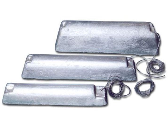 Протектор магниевый ПМ-5У-KZ, ПМ-10У-KZ, ПМ-20У-KZ ПРМ
