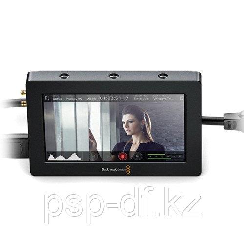 "Монитор Blackmagic Design Video Assist HDMI/6G-SDI Recorder and 5"" Monitor"