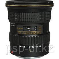 Объектив Tokina AT-X 11-16mm f/2.8 Pro DX-II для Canon