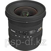 Объектив Sigma 10-20mm f/3.5 EX DC HSM для Canon