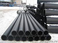 Пластиковая труба ф110*6.6     10МПа