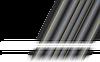 Пластиковая труба ф125*7,4    10МПа