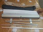 Roll Up - Ролл Ап - 2х0,8м. алюминиевый мобильный выставочный стенд., фото 3