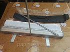 Roll Up - Ролл Ап - 2х0,8м. алюминиевый мобильный выставочный стенд., фото 5