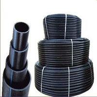 Пластиковая труба ф140*19,2    25МПа