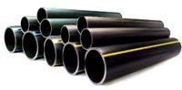 Пластиковая труба ф160*11,8   12,5МПа