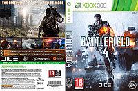 Battlefield 4 [2dvd]