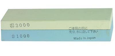 Брусок абр, японский Naniva Р1000/3000 134*40*26мм
