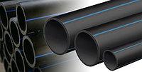 Пластиковая труба ф180*24,6   25МПа