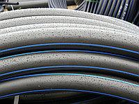Пластиковая труба ф200*11,4   9,5МПа