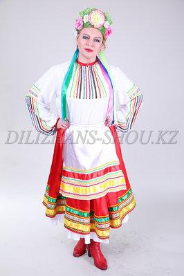 Аренда национальных костюмов для взрослых