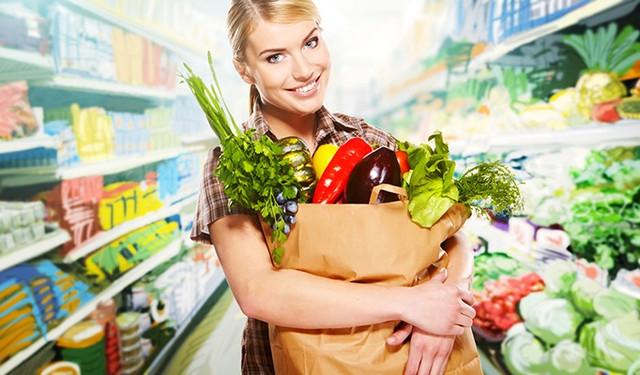 Защитить себя от некачественных продуктов и воды — легко!