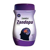 "Зандопа, 200 гр., производитель ""Занду"", Паркинсон"