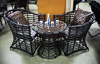Набор мебели, стол + 2 стула