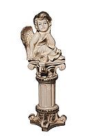 "Статуэтка ""Ангел на колонне"", 53 см"
