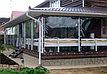 Мягкие окна, шторы ПВХ 2 м, толщина 0,2 мм (45м), фото 3