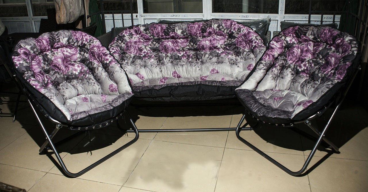 Раскладной диван 3 в 1