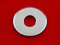 Шайба М8 (23,8 х 8,4 х 2 мм)