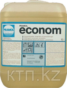 Концентрированное моющее средство ECONOM 10л (1:200)