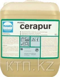 Концентрированный щелочной  очиститель CERAPUR 10л (1:200)