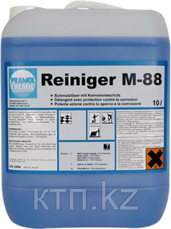 Сильный очиститель  М 88 Reiniger 10л (1:100)