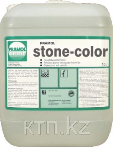 Пропитка для камня PRAMOL STONE-COLOR 1л
