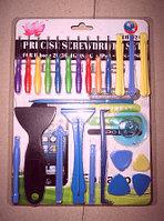 Набор инструментов HH-026 для разборки IPhone, IPad, Mac, NDS, PSP, фото 1