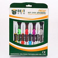 Набор инструментов BEST BST-2408 для разборки гаджетов