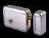 Замок электромеханический AL1073A-2К, кнопка