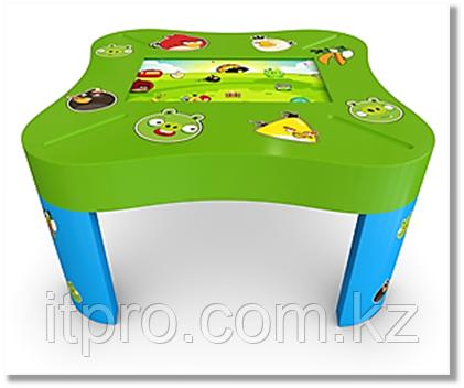 Детскиий сенсорный стол