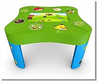 Детскиий сенсорный стол, фото 1