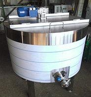 Сыроварня на 250 литров