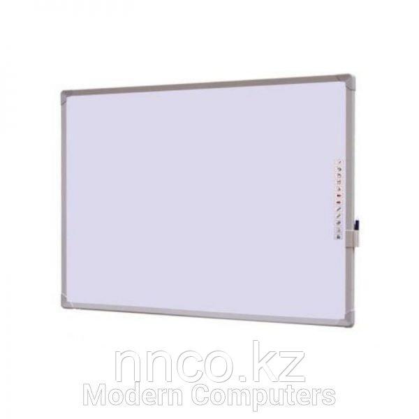 Интерактивная доска Mr. Pixel MP-9000D(85)S