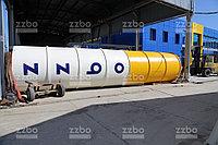 Силос цемента СЦ-72 , фото 1