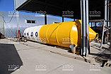 Силос цемента СЦ-72, фото 4