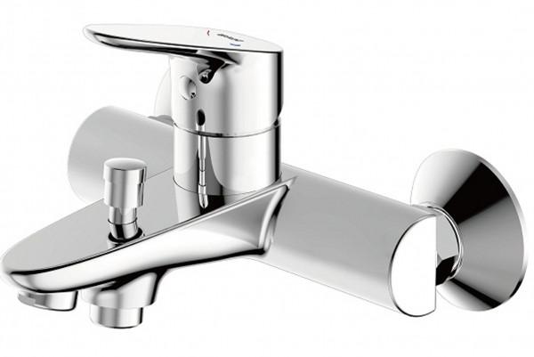 Смеситель для ванны Bravat Drop F64898C 01-А