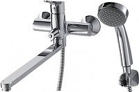 Смеситель для ванны Bravat Drop F64898C LB