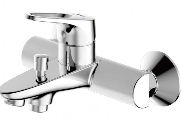 Смеситель для ванны Bravat  DROP-D F648162C-01