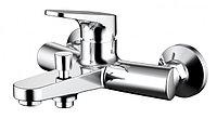 Смеситель для ванны  Bravat ELER F6191238СP-01-RUS