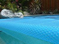 Пузырьковое плавающее покрытие Изо-соляр