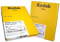 Пленка KODAK MXG Medical X-Ray Film
