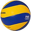 Волейбольный мяч Mikasa MVA 200 original, фото 2