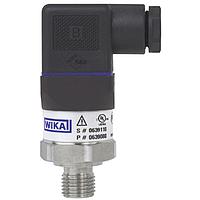 Преобразователь давления / Датчик давления 0-10 bar, A-10 / WIKA