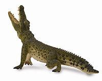 Collecta Фигурка Нильский крокодил, 18 см