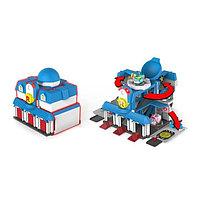 Robocar Poli Штаб-квартира 2.0
