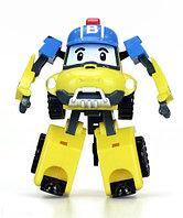 Robocar Poli Баки, 10 см