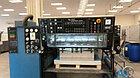 KBA Rapida 104-5-L б/у 1994г - пятикрасочная печатная машина с лаком, фото 2