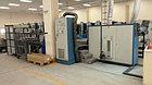 KBA Rapida 104-5-L б/у 1994г - пятикрасочная печатная машина с лаком, фото 9