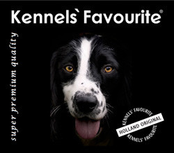 Kennels' Favorite (S.P.Q)
