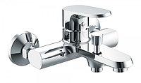 Смеситель для ванны Bravat PURE F6105161С-01
